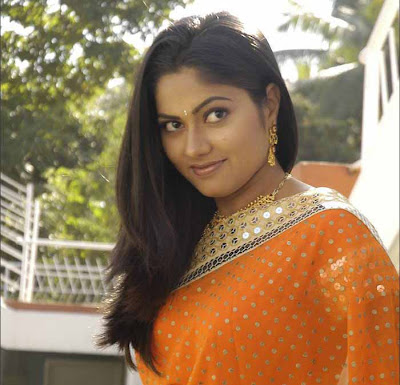 Suhasini Actress Gallery