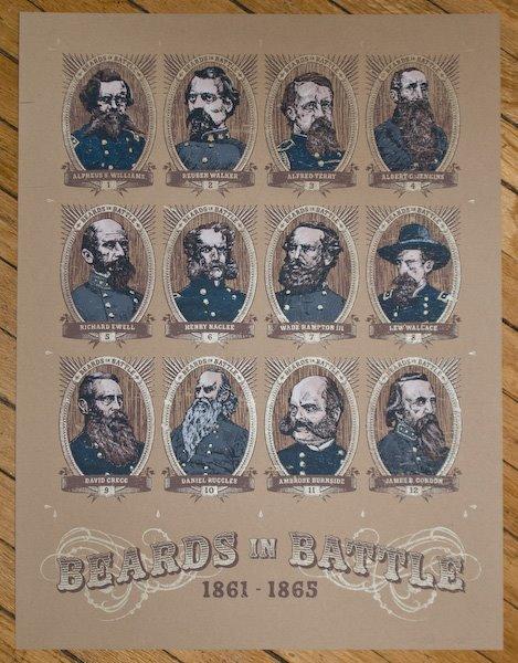 porque las barbas molan beard in battle. Black Bedroom Furniture Sets. Home Design Ideas
