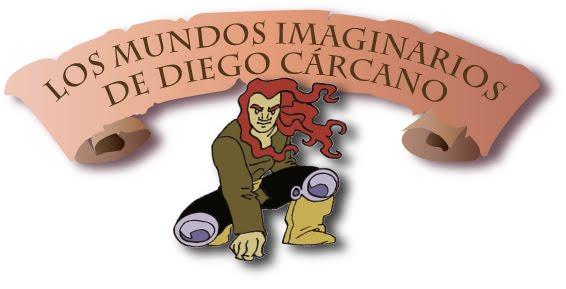 Los mundos imaginarios de Diego Cárcano