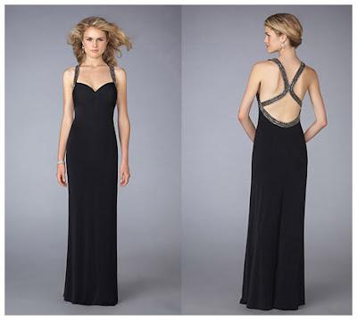 M�kemmel Siyah Elbiseler