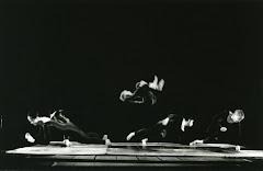 Mehmet Sander Dance Company