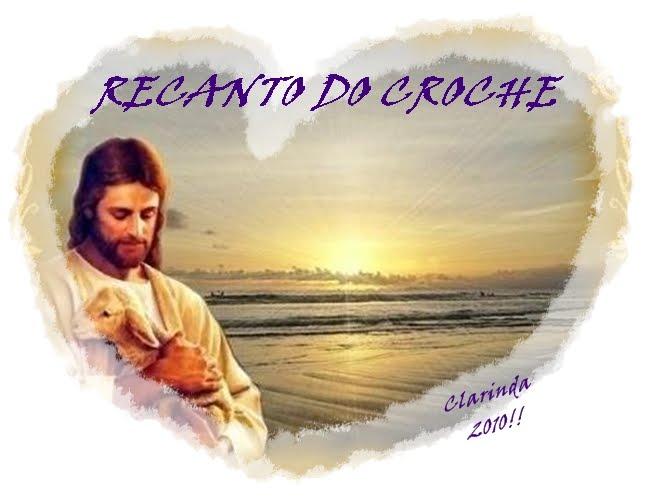 RECANTO DO CROCHE