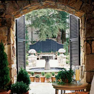 the charm of home courtyards 10 modern houses with interior courtyards design milk