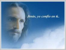 AUNQUE NOS SINTAMOS PERDIDOS Y ABATIDOS, NUNCA DEJEMOS DE CREER