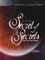 Ebook Secret Of The Secrets