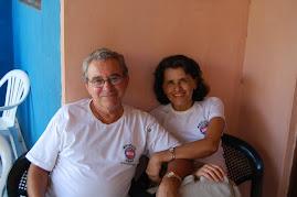 MISSIONÁRIOS ABEL E ANA PAULA PINHEIRO