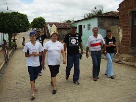 AVANÇOS MISSIONÁRIOS