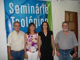 APOIO A MISSIONÁRIOS ENVIADOS