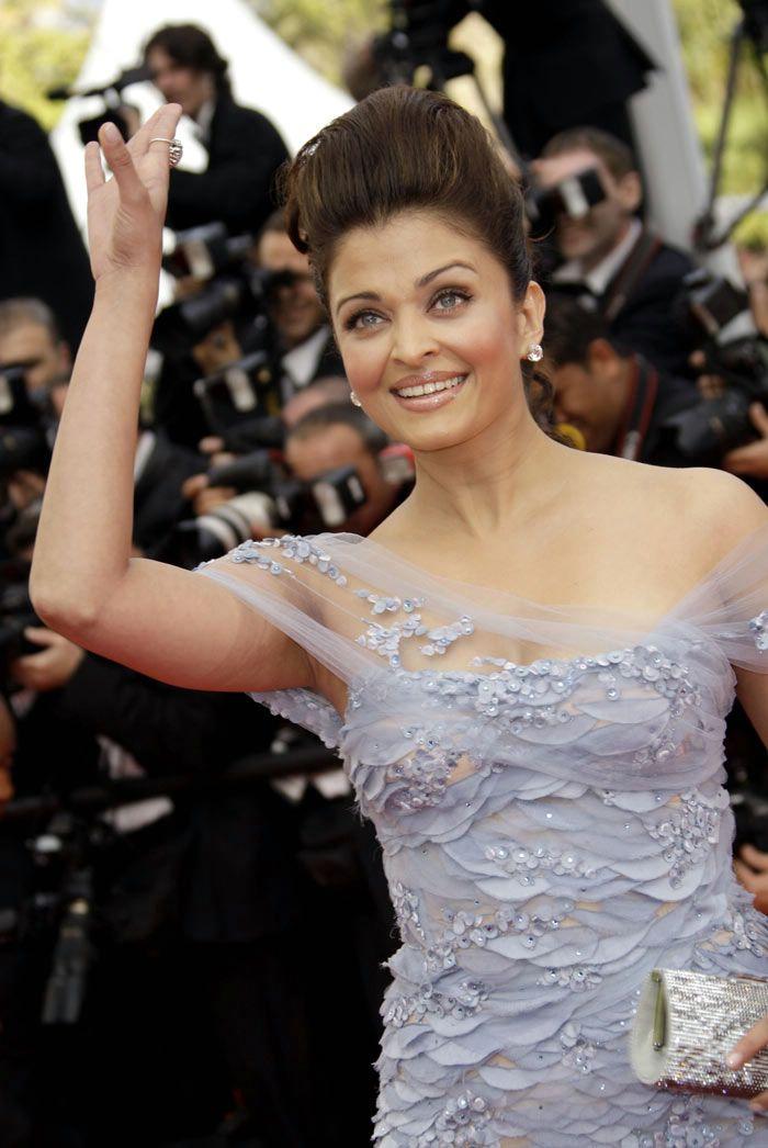 Cannes festival 2010 - Aishwarya rai Amazing pics   GSV Films :: Film ...