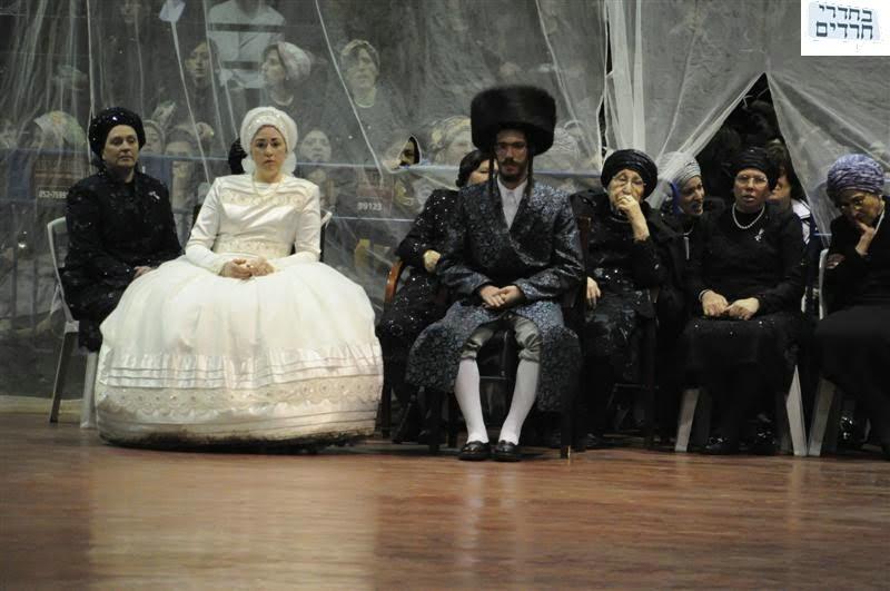Hasidic jewish women rules for dating 7