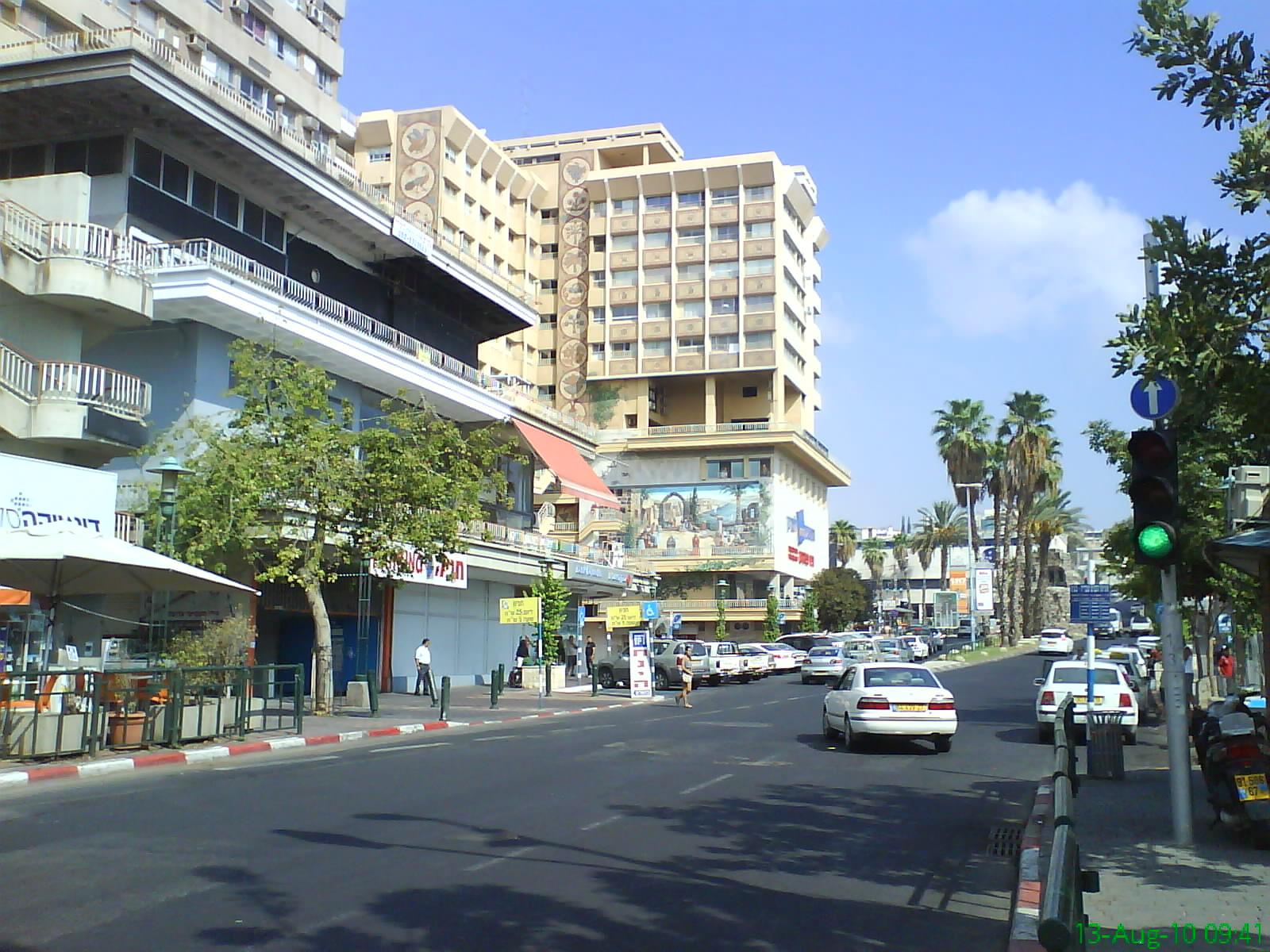 File:PikiWiki Israel 3943 Safed old city.jpg - Wikimedia
