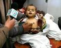 مِن مجازر إسراءيل في غزه
