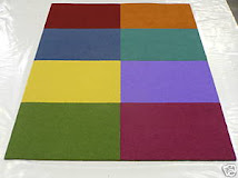 Bright Classroom Carpet Tile Rug Kits!