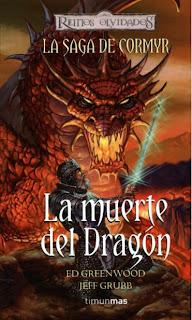 muerte dragon cormyr