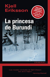 princesa burundi eriksson