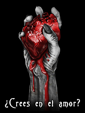corazon sangriento