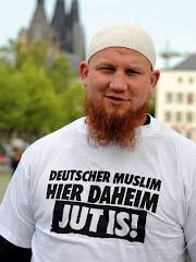 Abu Hamza Pierre vogel
