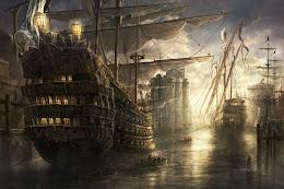 Meu velho navio