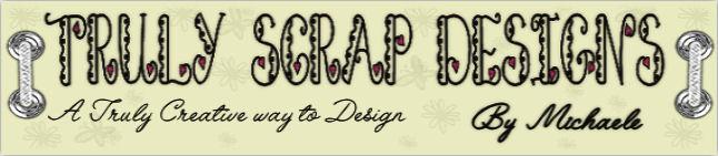 Truly Scrap Designs