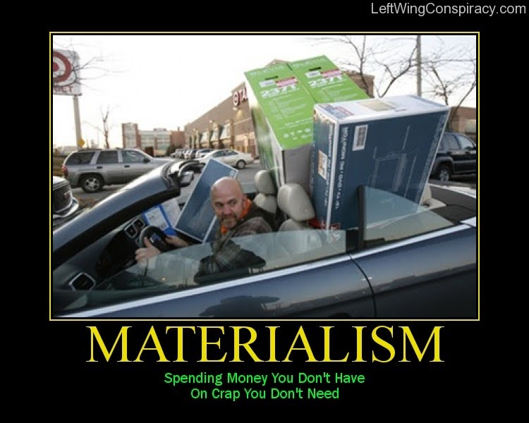 an analysis of the materialism and idealism in american life Idealism is the metaphysical and epistemological  (such as materialism, for  moore used common sense and logical analysis against the radically counter .