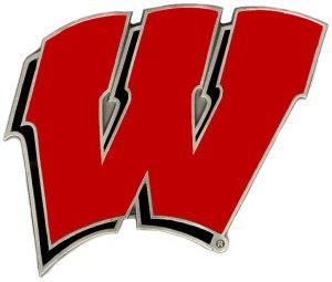 Image result for university of wisconsin logo