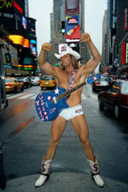 Naked Cowboy can sue makers of M&Ms - CNNcom