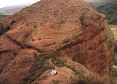Meditación (Ongamira,Pcia Cordoba)