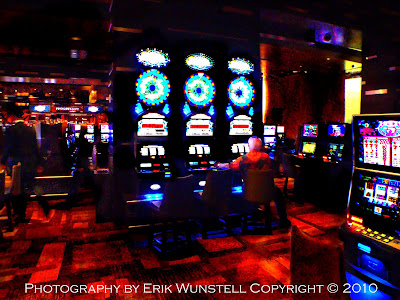 Aria Slot Machines 2
