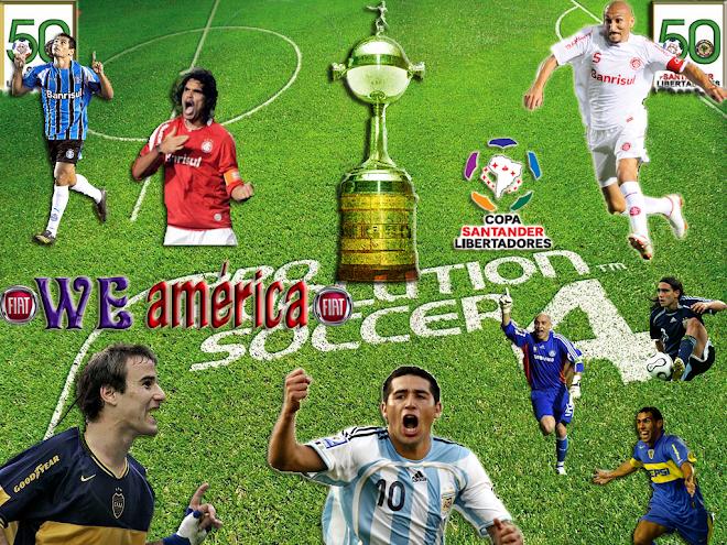 We america