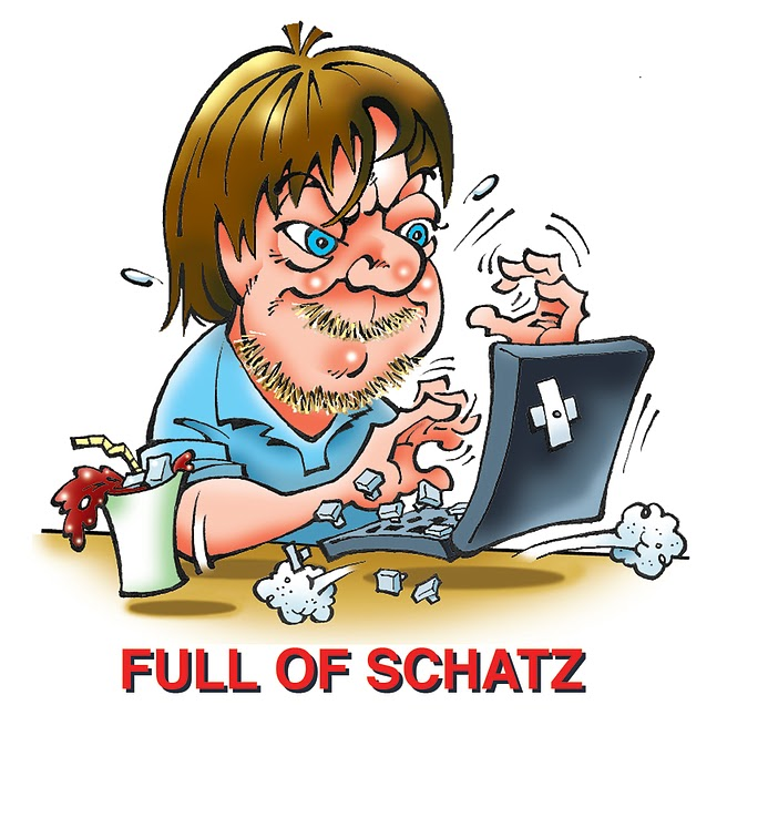 Full of Schatz