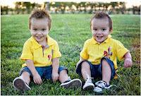 The Crazy Twin Boys Tristan & Avery