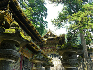 Nikko+Temple+Japan Dreaming of Other Places