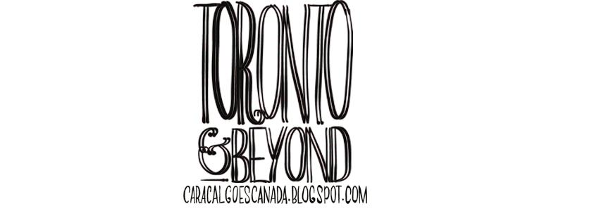 Toronto & Beyond