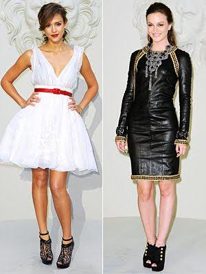 Chanel Haute Couture Autumn/Winter 2010/11.