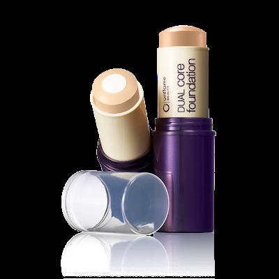 Oriflame Beauty Dual Core Foundation