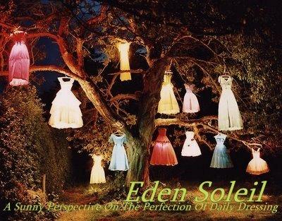 Eden Soleil