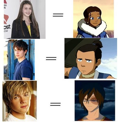 The Interesting Case Behind Last Airbender Casting