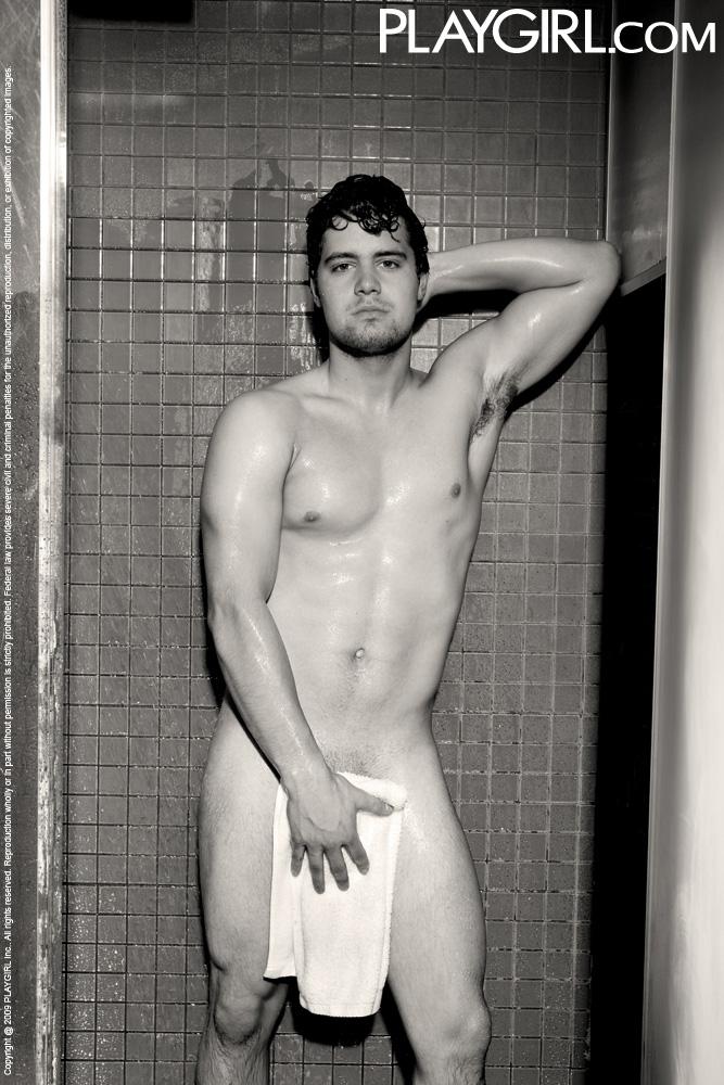 Levi johnston playgirl pics gay
