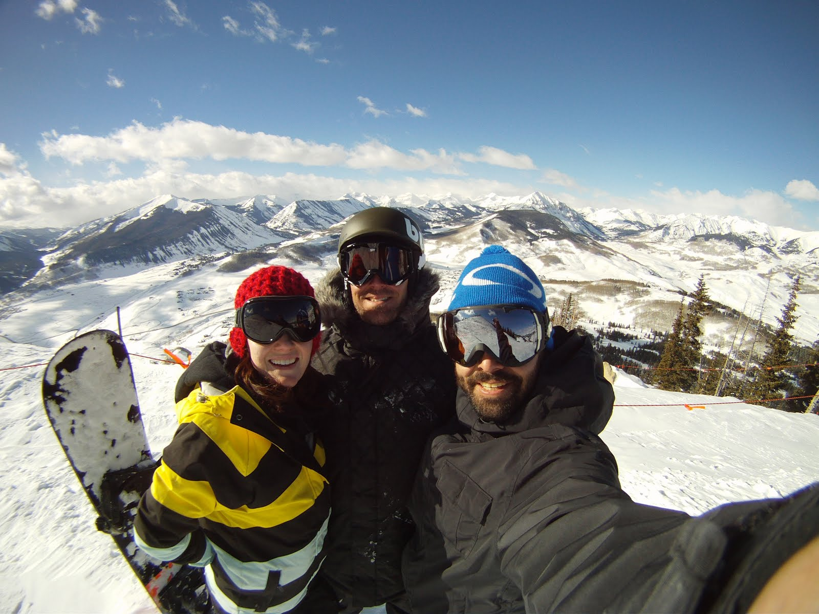 crested butte personals Town of crested butte vacation rental license # 001364  singles friendly view and location city view  condo   beds: 3   baths:.