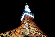 きのうは、そんなこんちゃんと東京タワーに行ってきました。