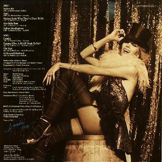 AMANDA LEAR - Sweet Revenge (LP Ariola 1978)