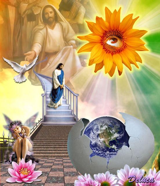 imagen and religiosas:
