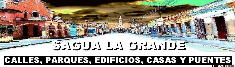 Sagua Calles
