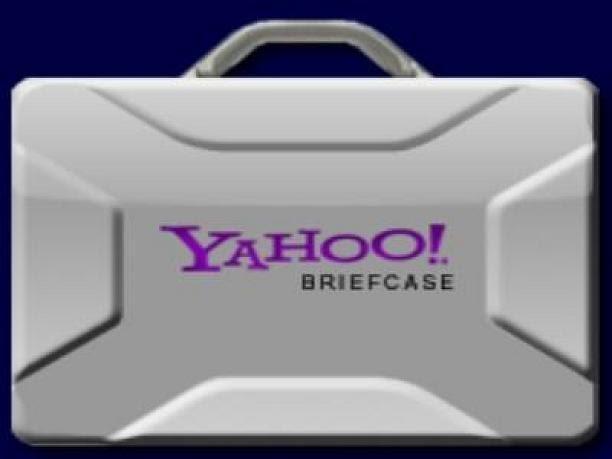 yahoo briefcase sex