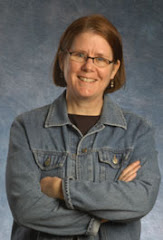 Marsha Qualey, writer and faculty member