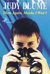Judy Blume's big boys book