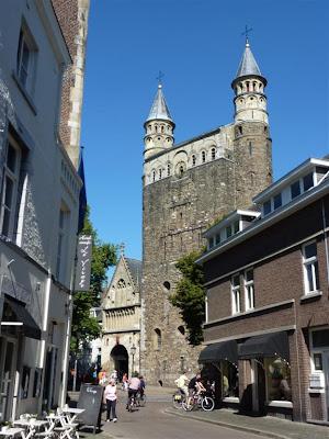 Iglesia de Nuestra Señora de Maastricht