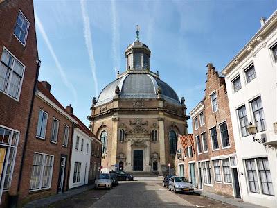 Oostkerk de Middelburg