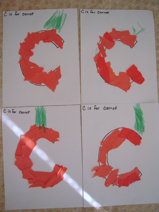 Letter Cc Very Hungry Caterpillar And on Letter F Crafts For Preschoolers