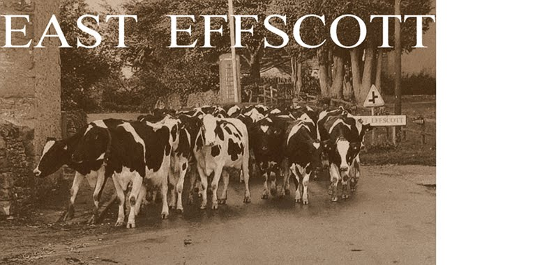 East Effscott